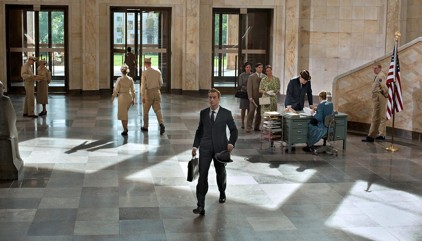 Image du film Le Labyrinthe du silence