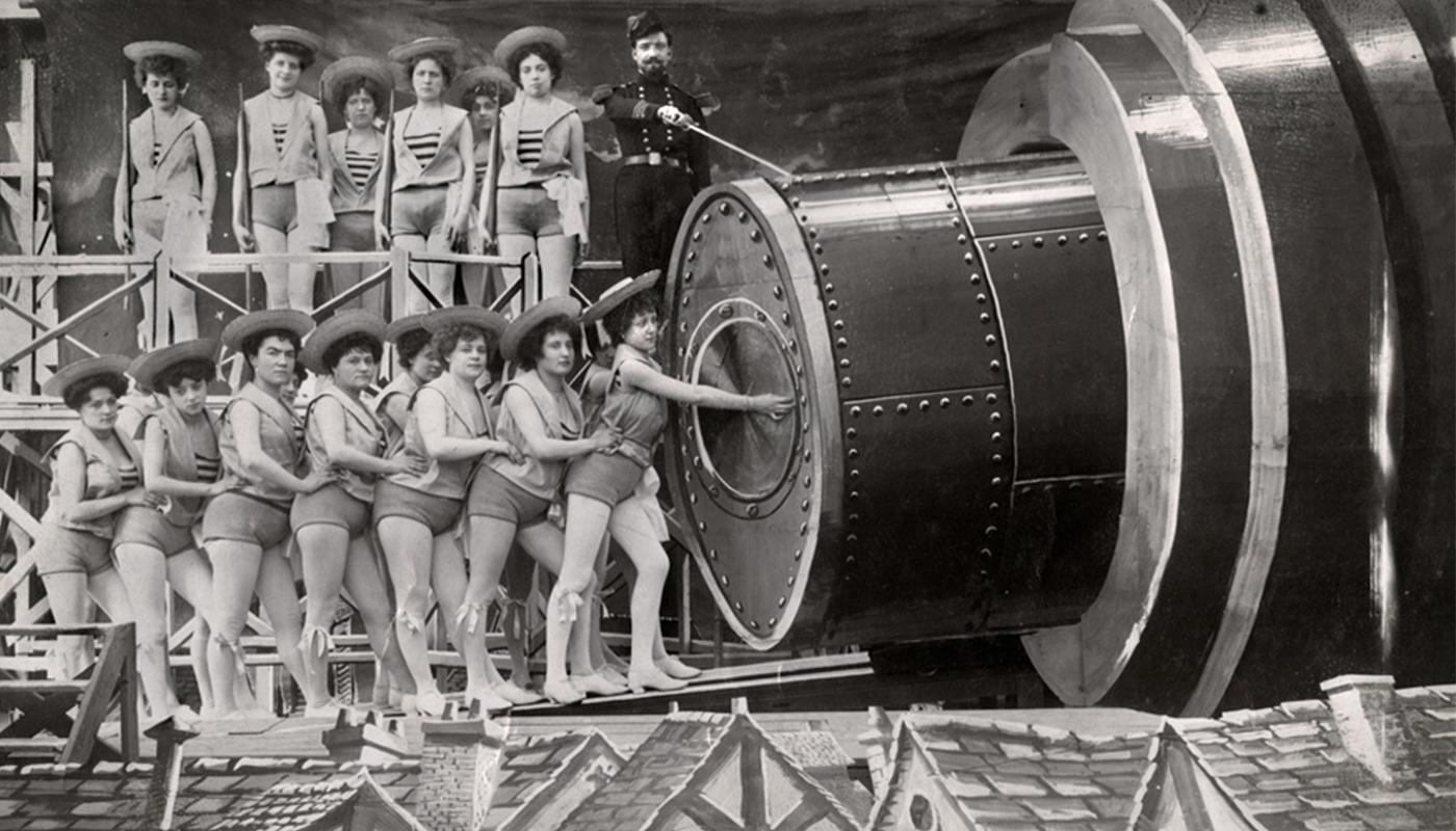Image du film Le Voyage extraordinaire