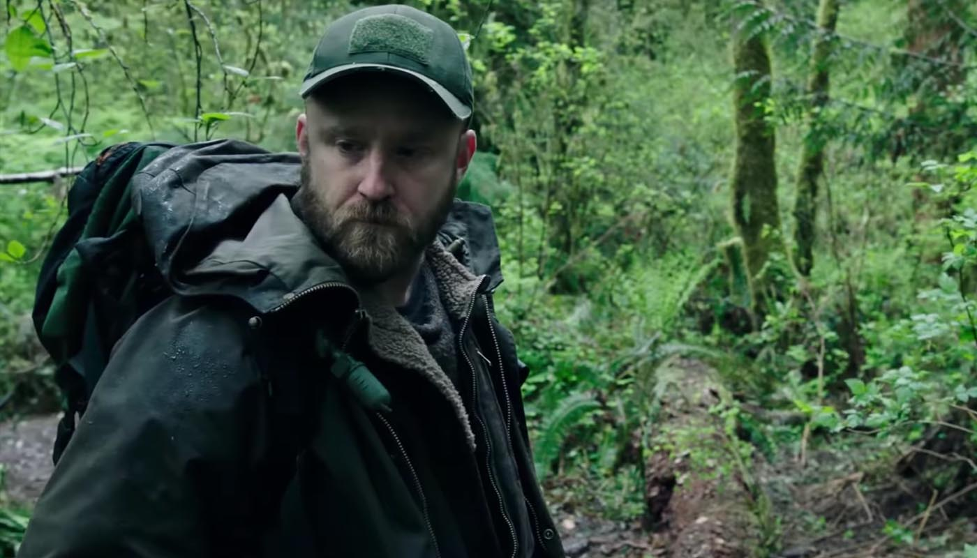 Image du film Leave No Trace