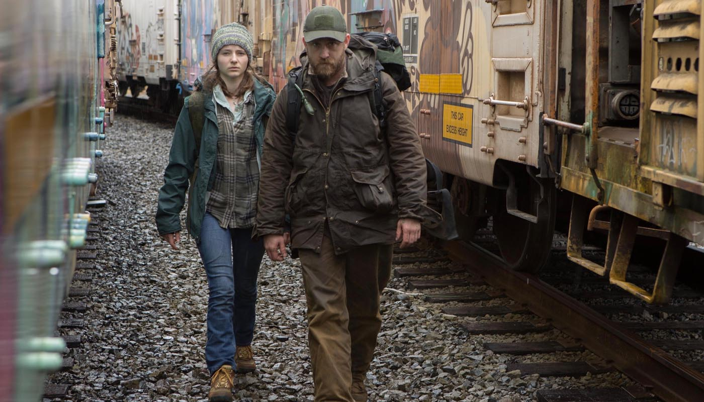Image du film Leave No Trace