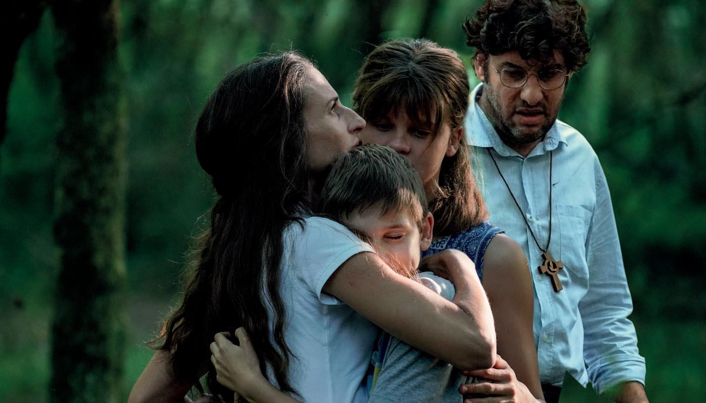 Image du film Les Éblouis