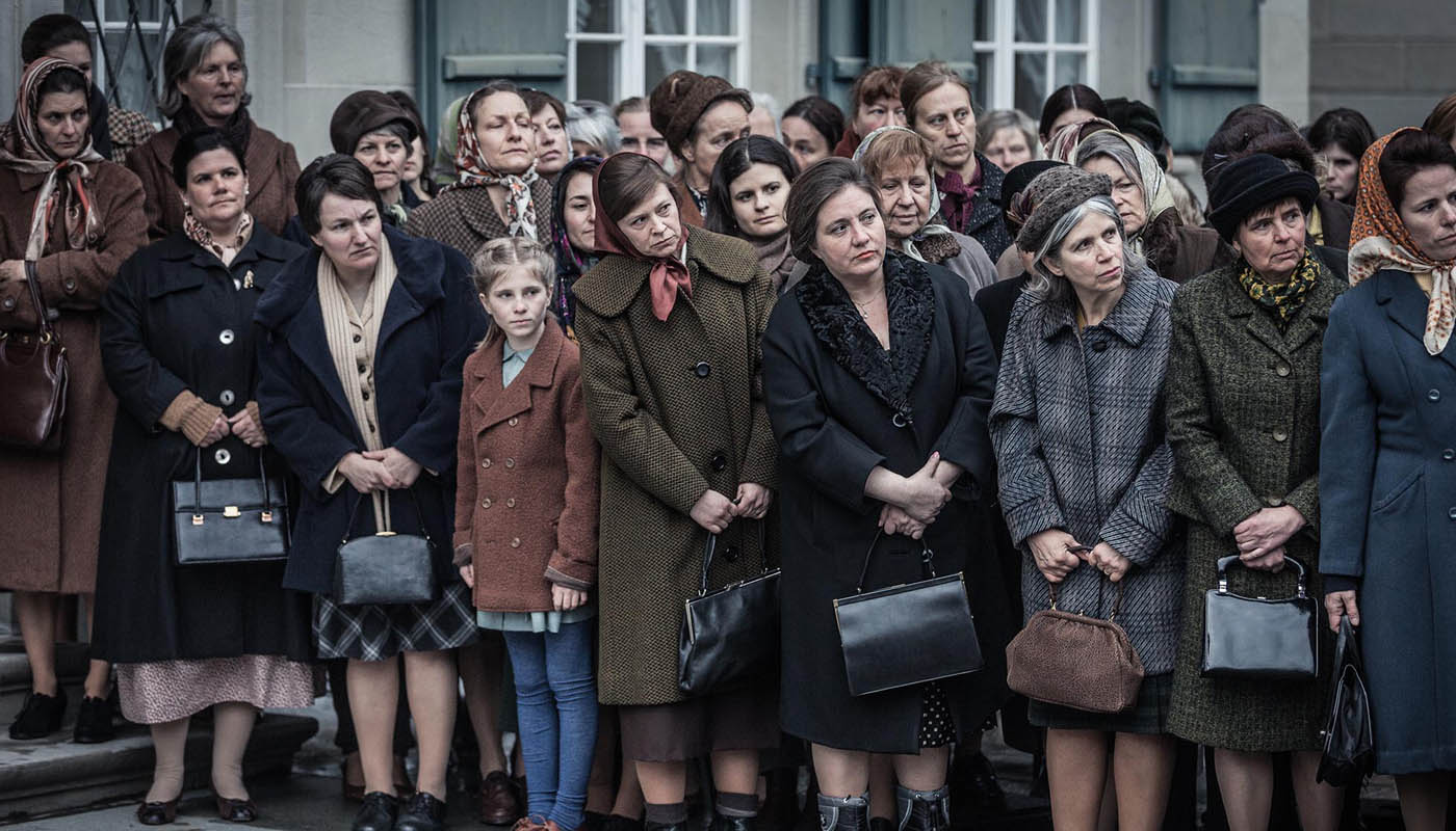 Image du film Les Conquérantes