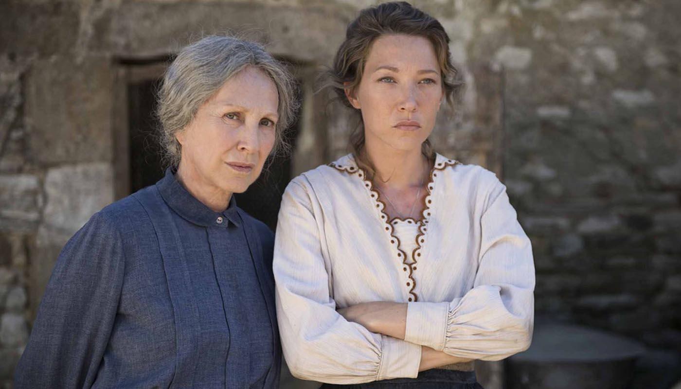 Image du film Les gardiennes