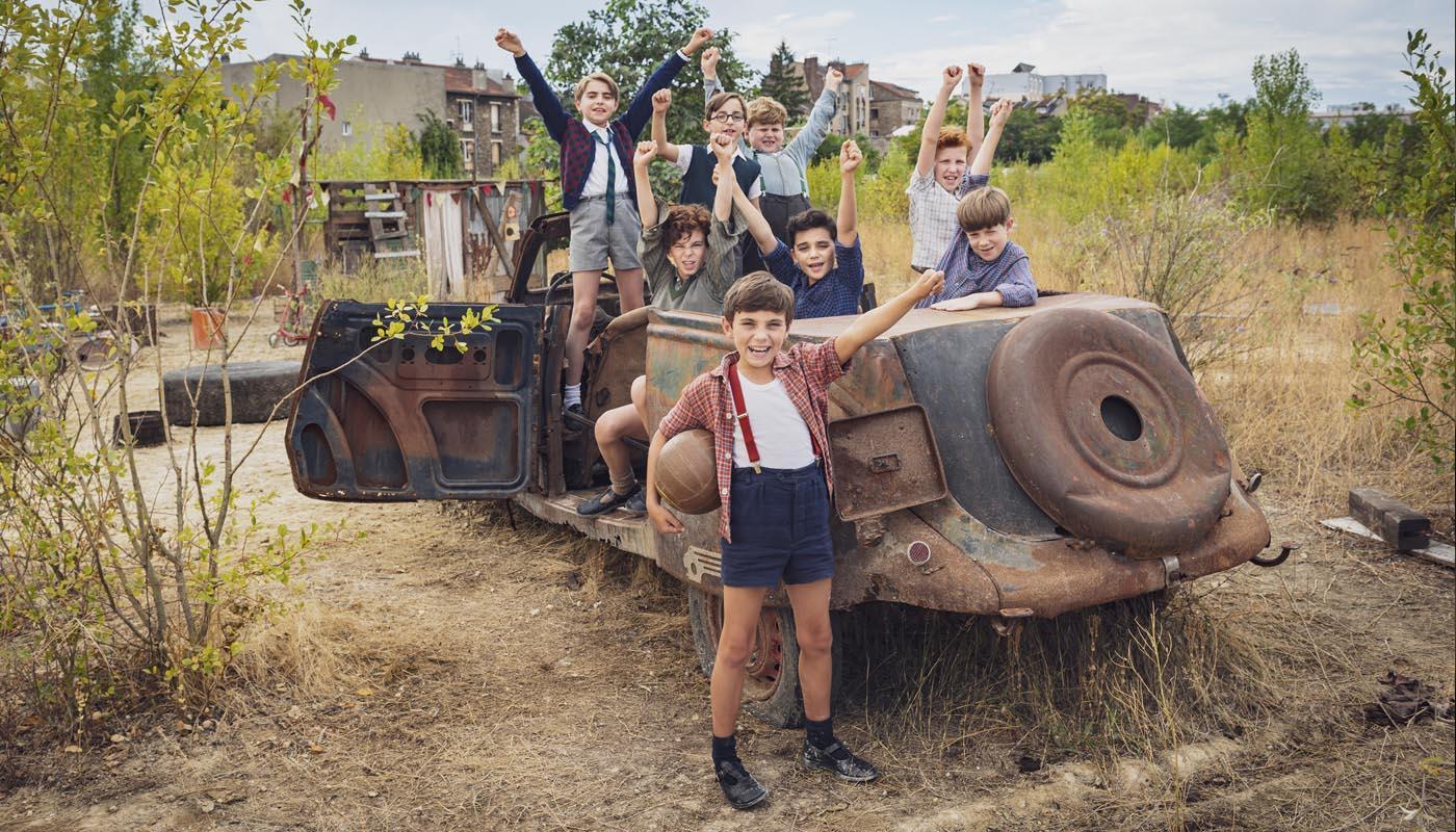 Image du film Le Trésor du Petit Nicolas