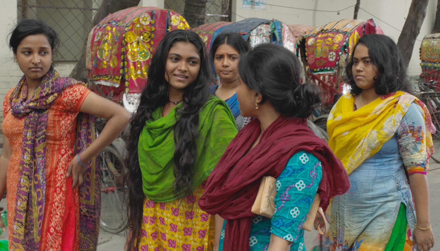 Image du film Made in Bangladesh
