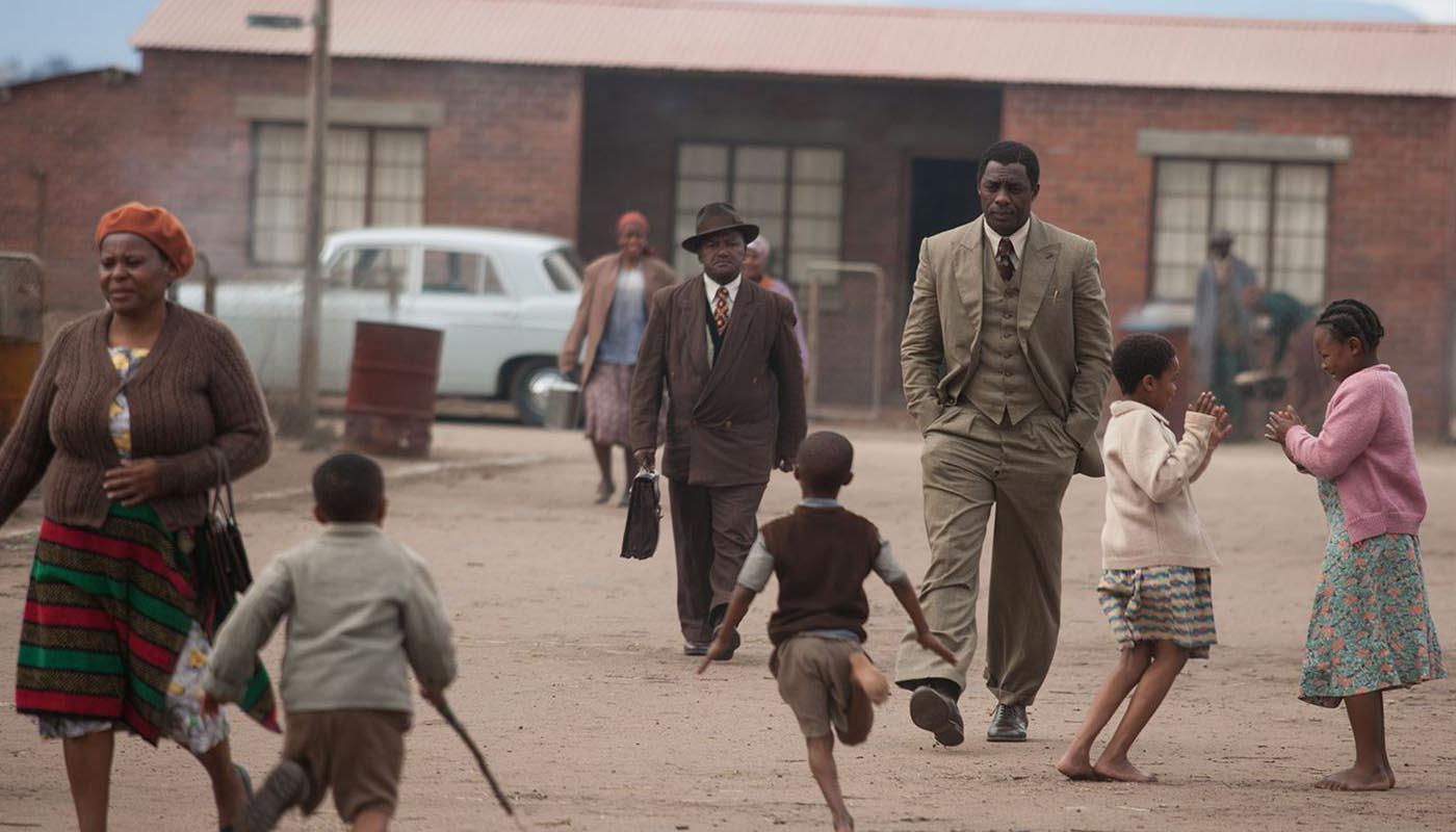 Image du film Mandela, un long chemin vers la liberté