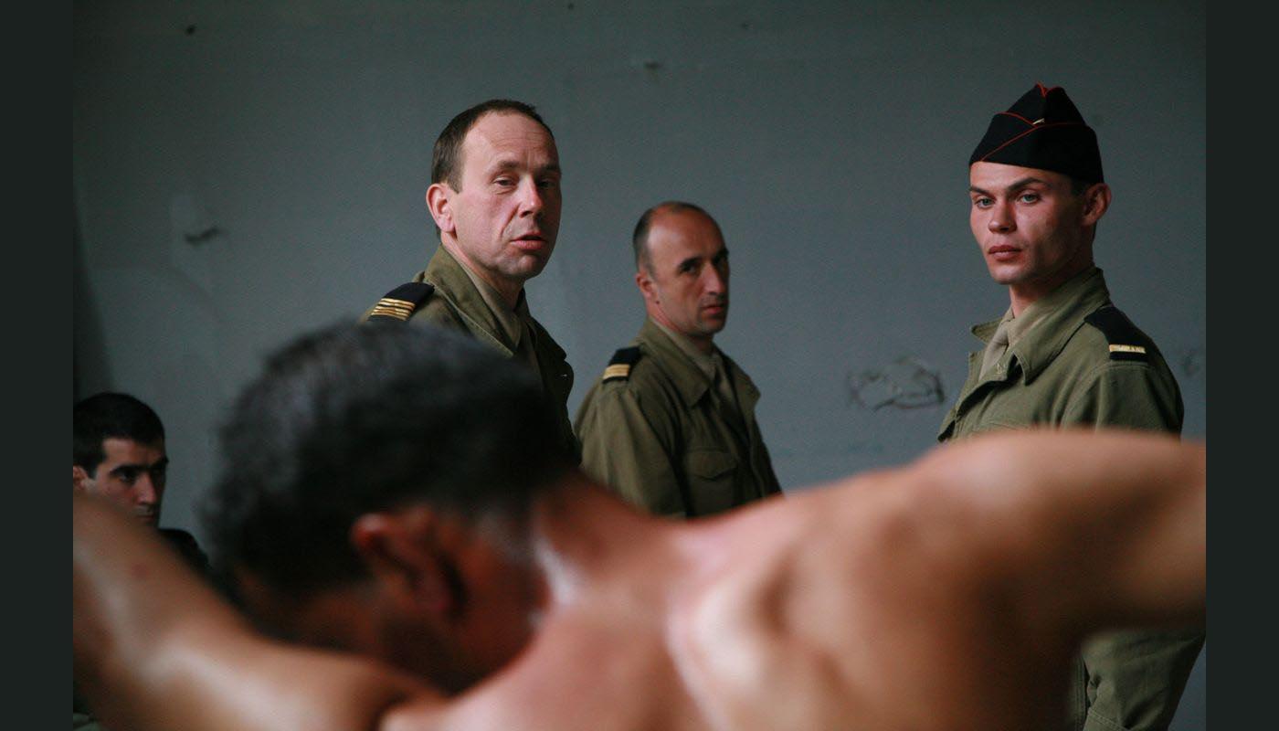 Image du film Mon colonel