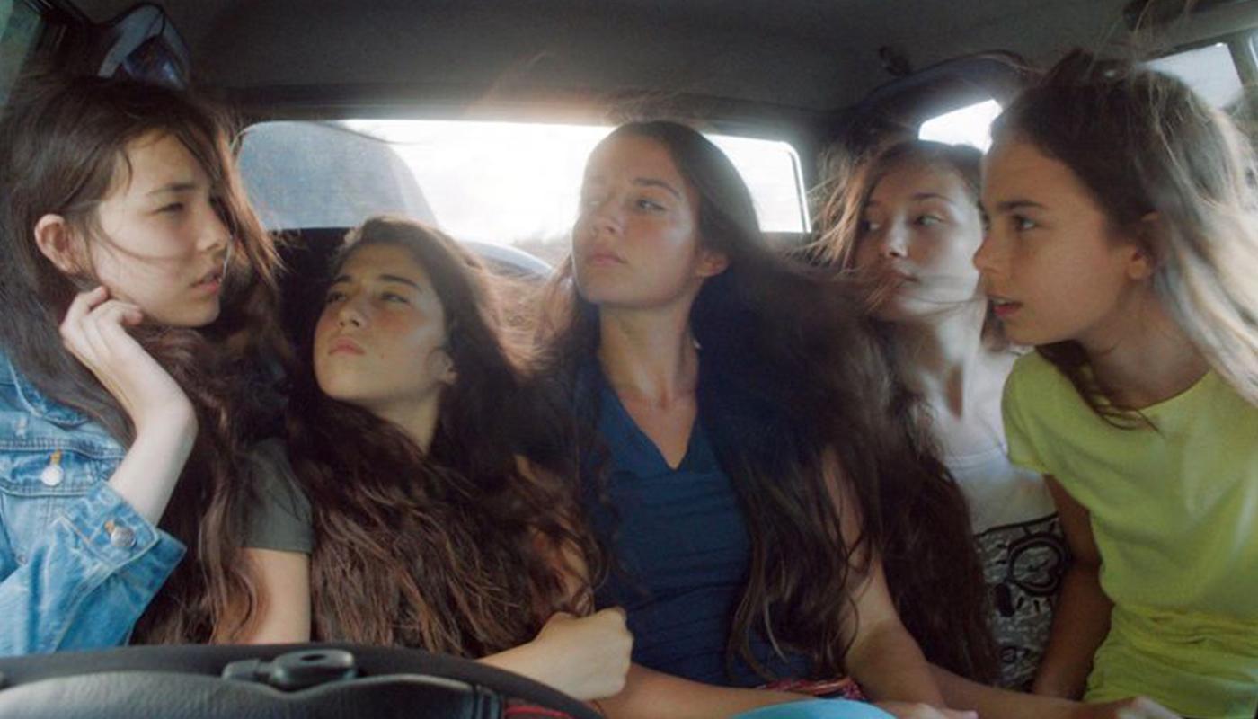 Image du film Mustang