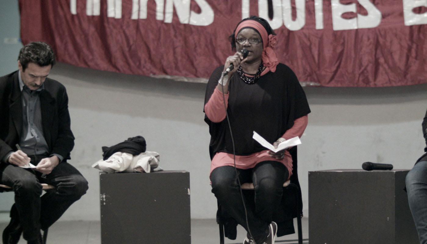 Image du film Ouvrir la voix