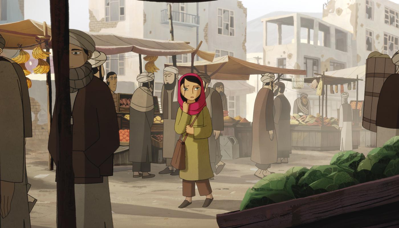 Image du film Parvana, une enfance en Afghanistan