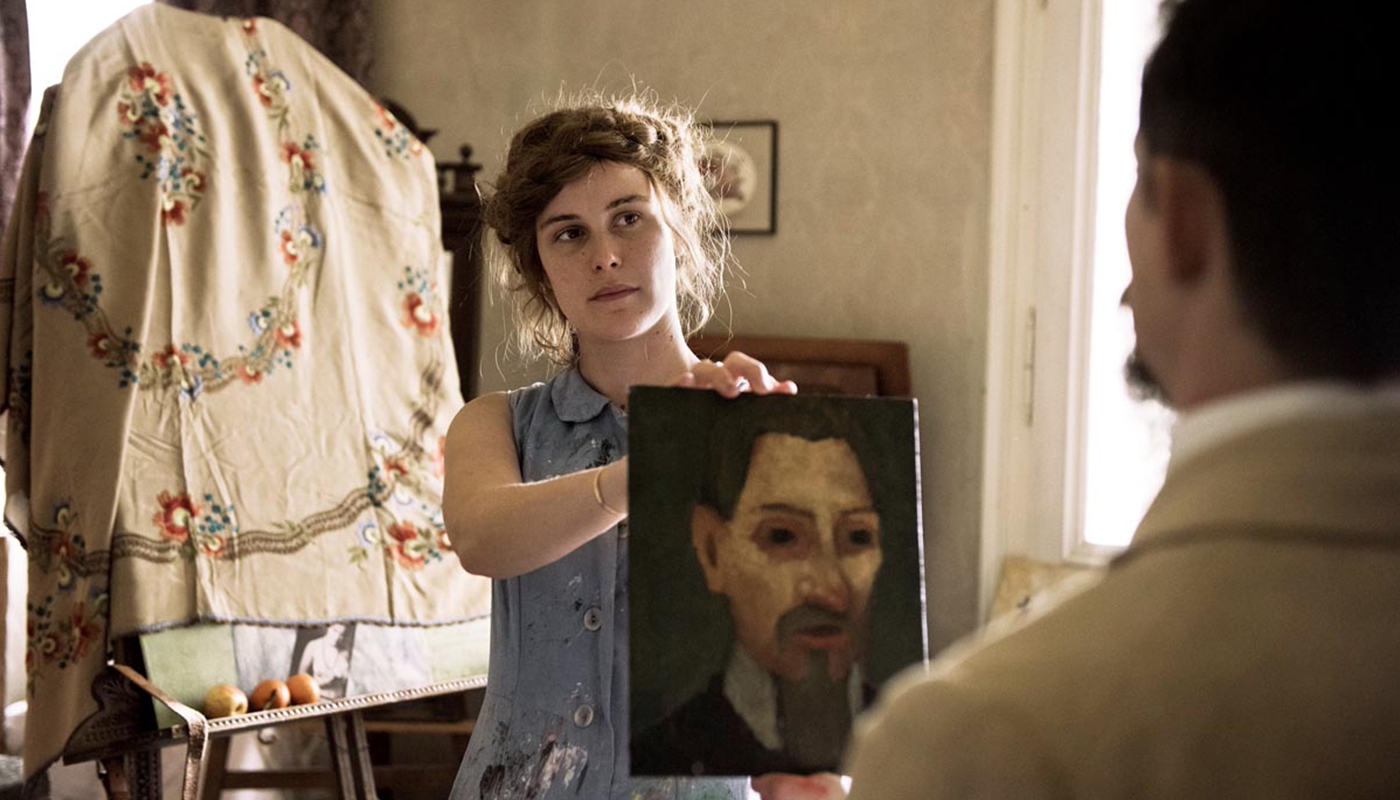 Image du film Paula