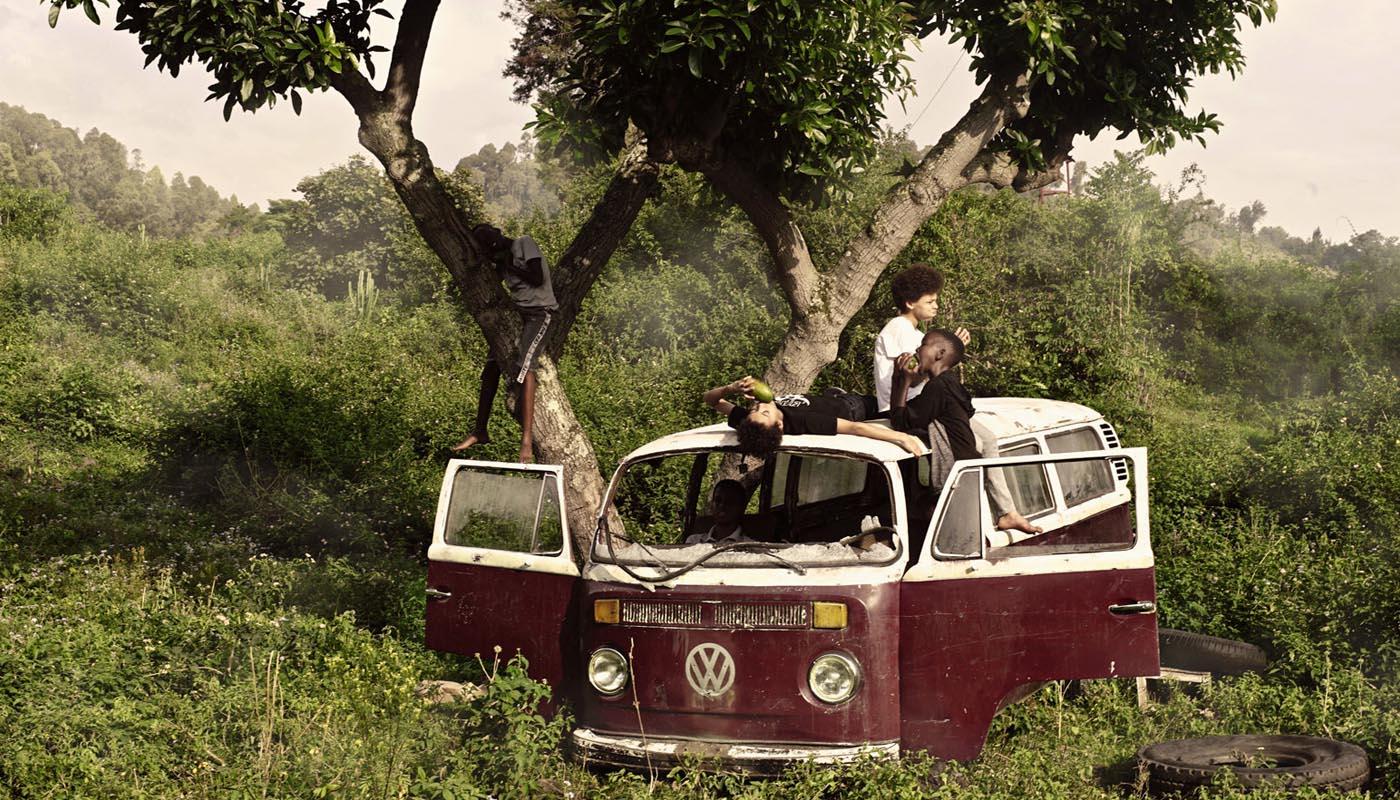 Image du film Petit pays