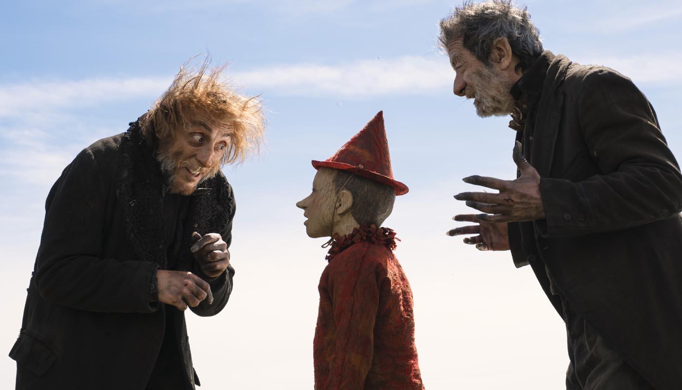 Image du film Pinocchio