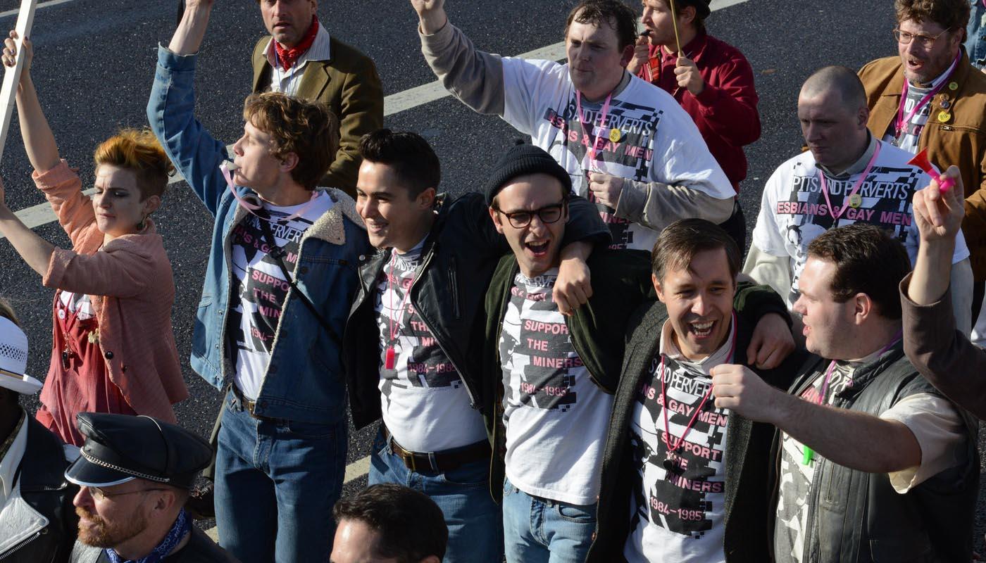 Image du film Pride