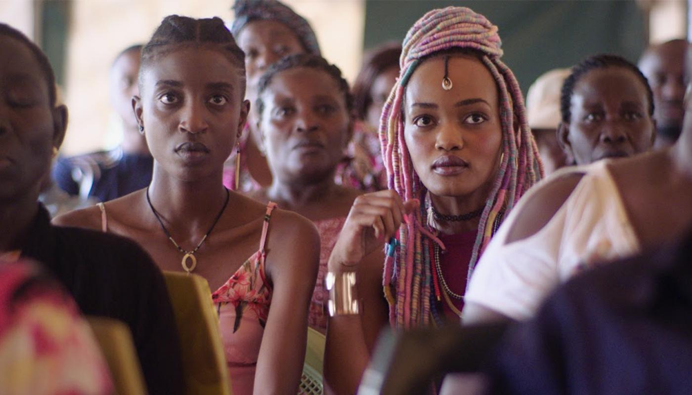 Image du film Rafiki