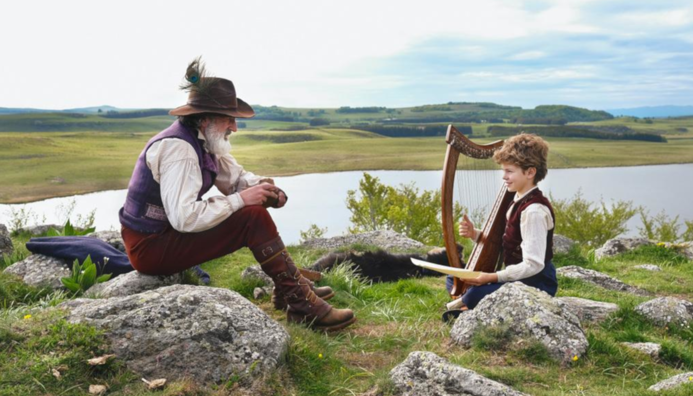 Image du film Rémi Sans Famille