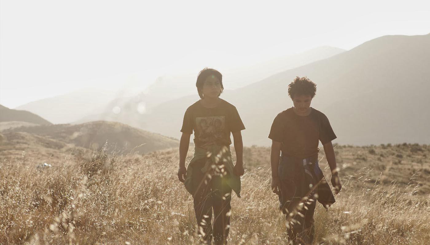 Image du film Rêves d'or
