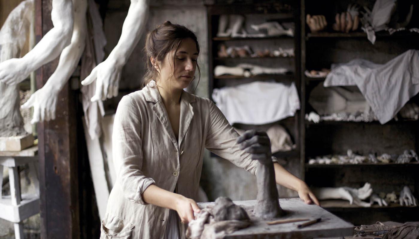 Image du film Rodin