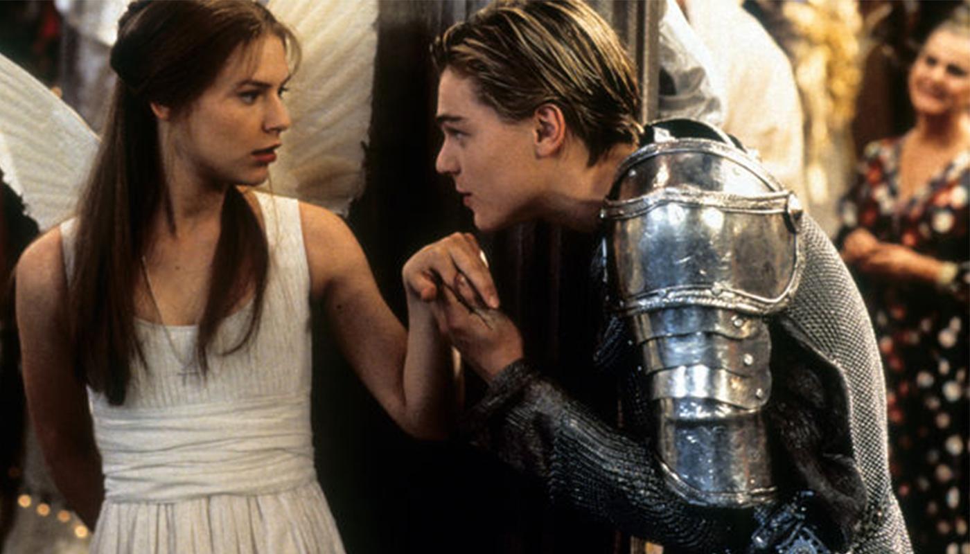 Image du film Roméo+Juliette