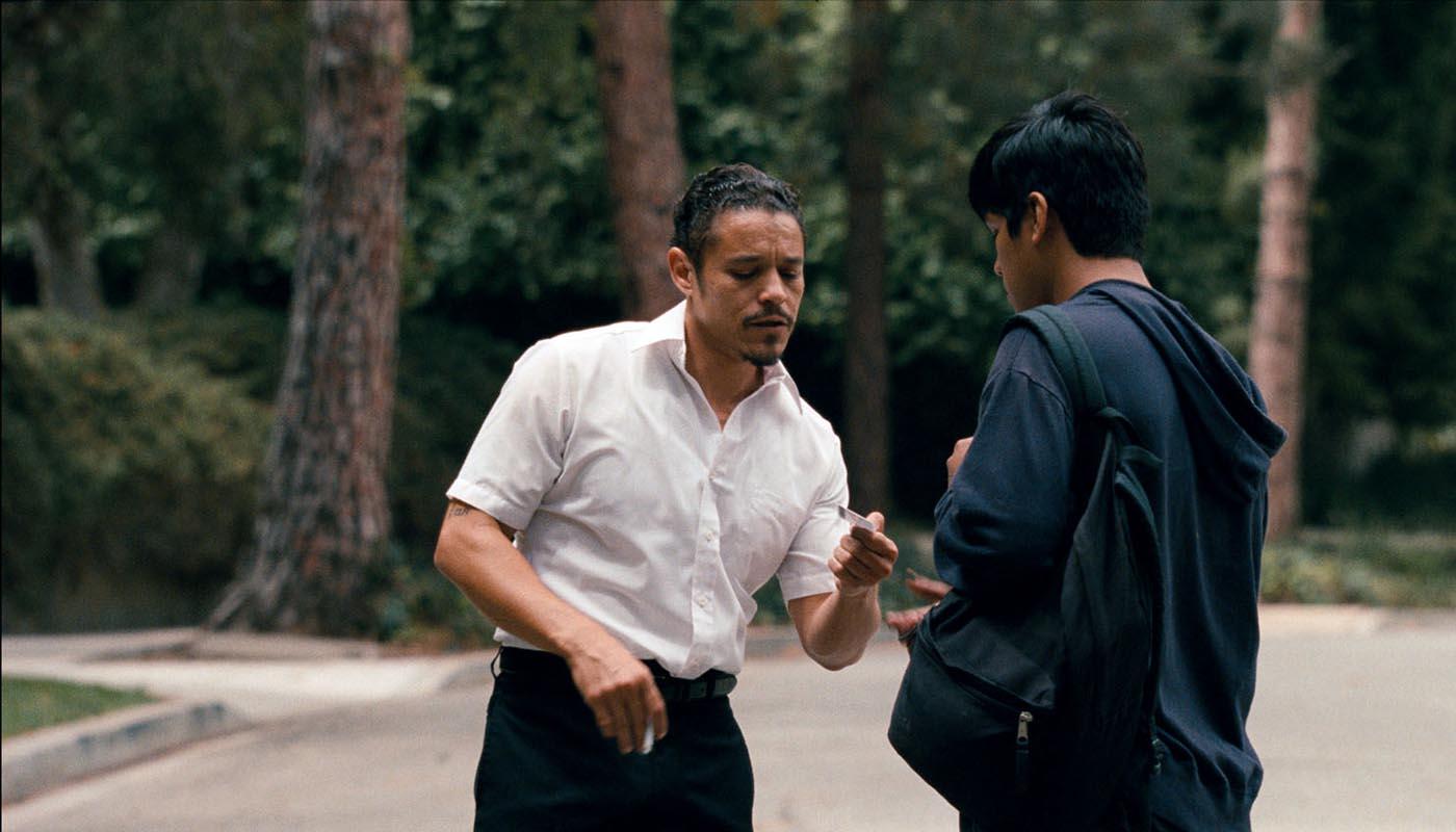 Image du film Soy Nero
