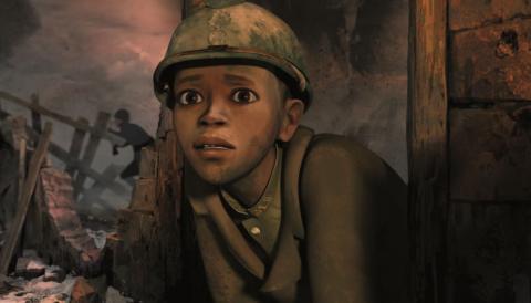 Image du film Adama