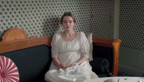 Image du film Amour fou