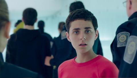 Image du film Antigone