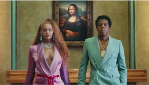 Image du film APES**T - The Carters