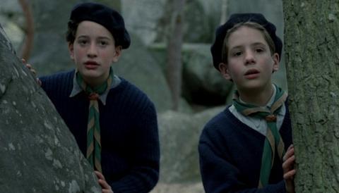 Image du film Au revoir les enfants