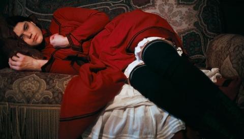 Image du film Augustine