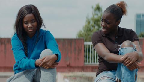 Image du film Bande de filles