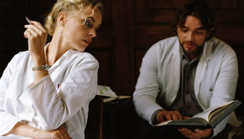 Image du film Barbara