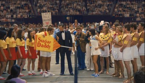 Image du film Battle of the sexes