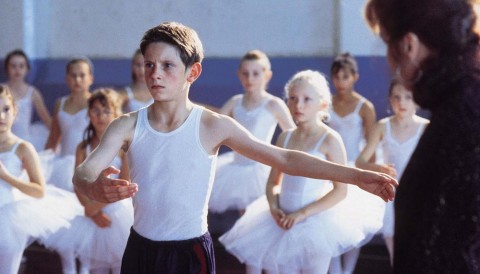 Image du film Billy Elliot