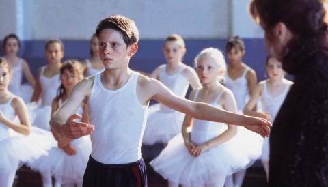 Image du film Billy Elliot