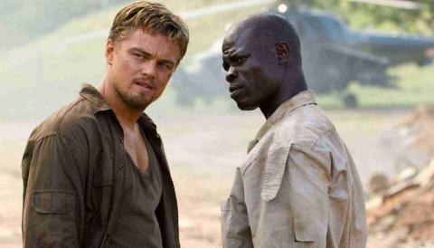Image du film Blood Diamond