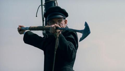 Image du film Capitaine Achab