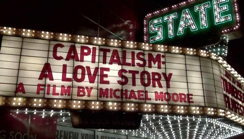 Image du film Capitalism: A Love Story