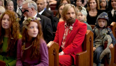 Image du film Captain Fantastic