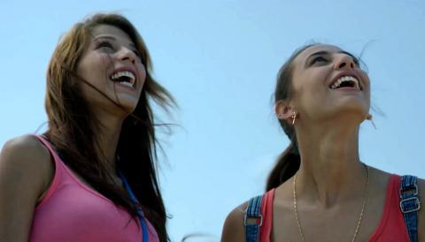 Image du film Carmen et Lola