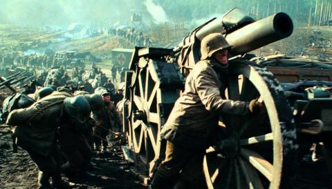 Image du film Cheval de guerre