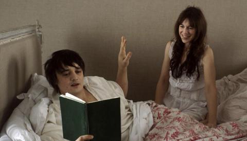 Image du film Confession d'un enfant du siècle