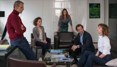 Image du film Corporate