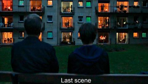Image du film Dans la maison