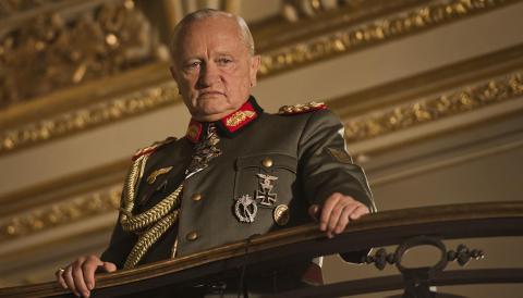 Image du film Diplomatie