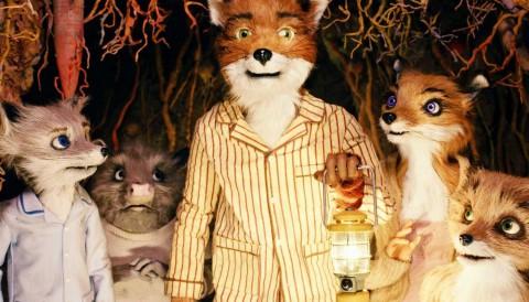 Image du film Fantastic Mr Fox