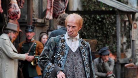 Image du film Faust