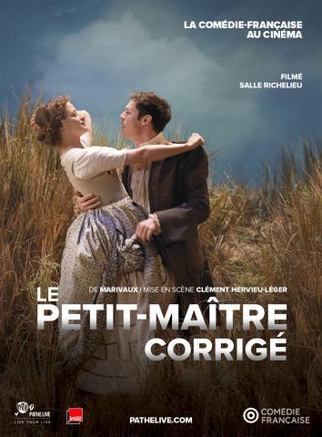 Le Petit-Maitre corrigé - m.e.s.Clément Hervieu-Léger