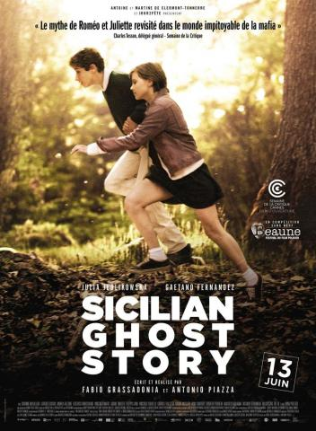 Sicilian ghost story