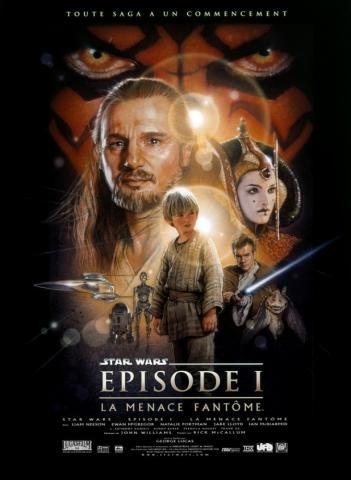 Star Wars Épisode I : La menace fantôme